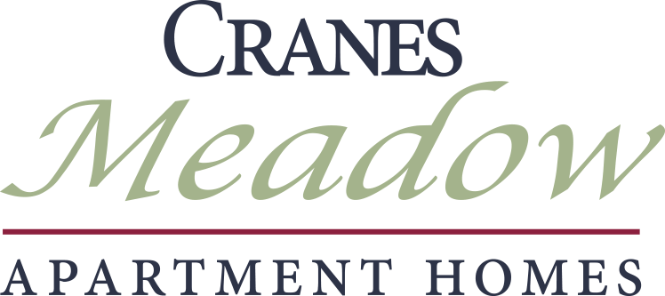 Cranes Meadow Logo